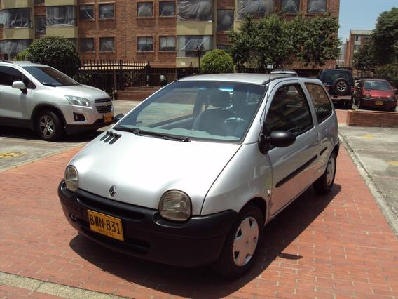Renault Twingo Authentique U