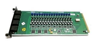 Placa Ramal Digital Unniti 2000/3000 12 Rd
