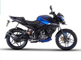 Moto Bajaj Pulsar Rouser Ns 160 160ns 0km Urquiza Motos