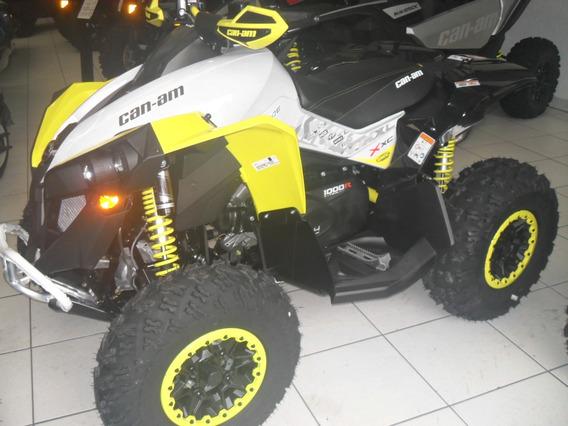 Quadriciclo Can-am Rennegade 1000 Xxc 2019 Ok