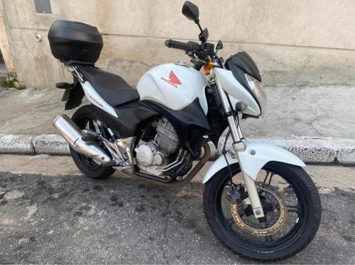 Imagem 1 de 2 de Honda Cb300r 2012/02012