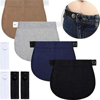 Extensor Para Pantalon Embarazo Mercadolibre Com Co