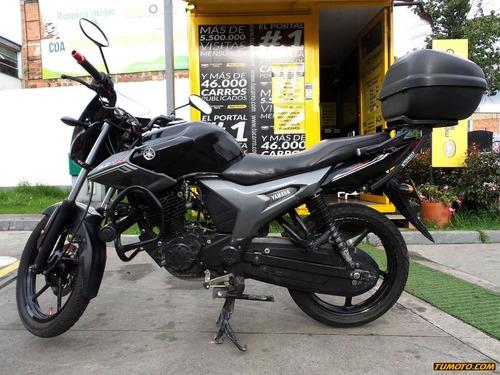 Yamaha Sz R16 Motos