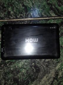 Tablet How Max Quad A0011-c. Ler Descrição