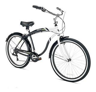Kent Oakwood Bicicleta Playera Para Hombre 26 Pulgadas