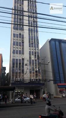 Sala À Venda, 35 M² Por R$ 40.000 - Boa Vista - Recife/pe - Sa0031