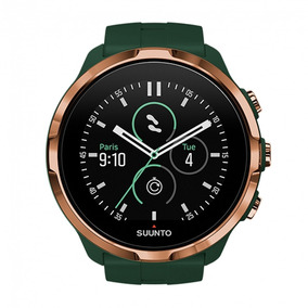 Suunto Spartan Sport Forest Special Edition Wrist Hr Gps