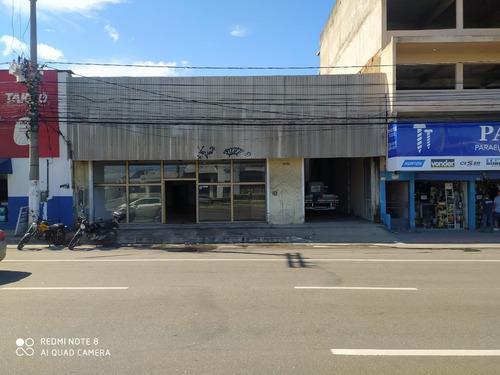 Imagem 1 de 8 de Loja - Cobilandia - Ref: 2791 - L-2791