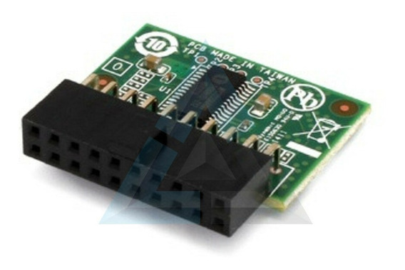 03t8872 Trusted Platform Module-tpm-thinkserver Rd640