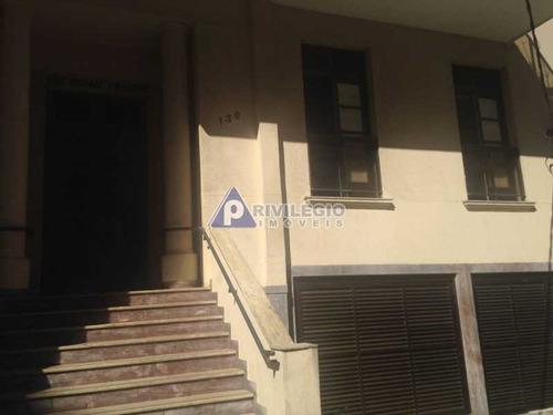 Apartamento À Venda, 2 Quartos, Copacabana - Rio De Janeiro/rj - 16828