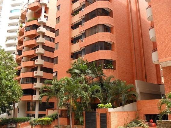Penthouse En La Trigaleña Cod 394680 Dr