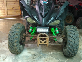 Cuatrimoto Terran Motor 250cc