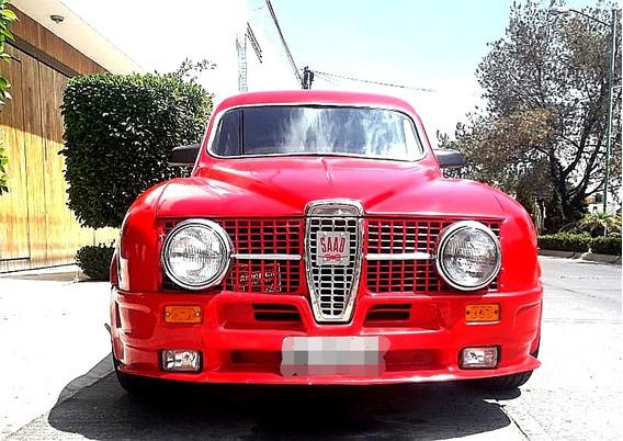 Saab 1965