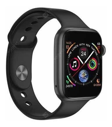 Smartwatches T5