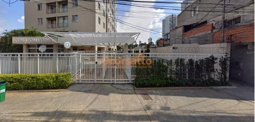 Apartamento À Venda, Vila Constança, São Paulo/sp - 2232