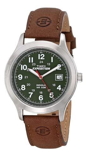 Imagen 1 de 3 de Timex Expedition Metal Field Reloj Para Hombre, Caja De 39 M