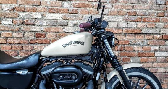 Harley Davidson - 2014 - 24050km