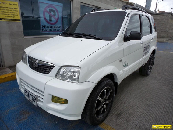 Zotye Nomada X56405-c