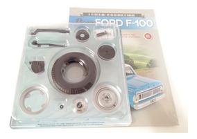 Coleção Pick Up Ford F100 Salvat Ed 03