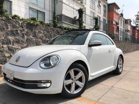 Volkswagen Beetle 2.5 Sportline Mt 2 P 2016