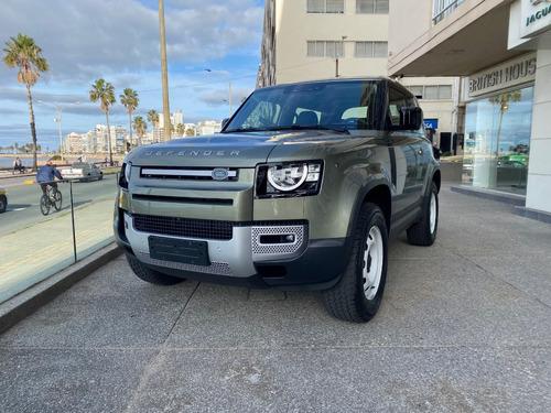 Land Rover Defender 2.0l 3 Doors 300ps