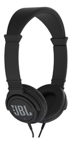 Fone De Ouvido Jbl C300 Headphone On-ear Preto