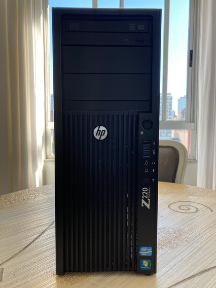 Workstation Hp Z220