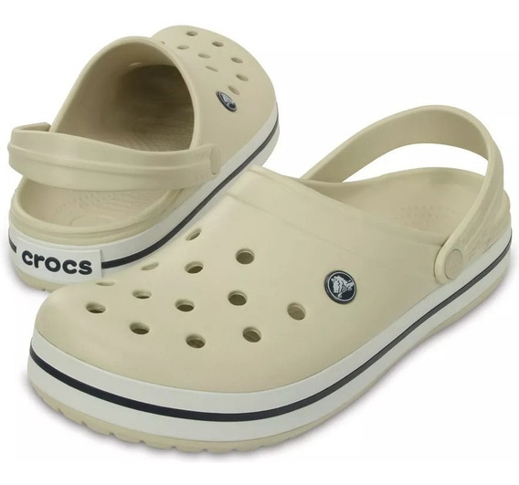Crocs Crocband Sandalias Zuecos Original Adulto Hombre Mujer