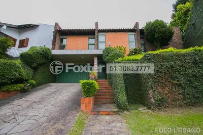 Casa, 3 Dormitórios, 350 M², Três Figueiras - 123450