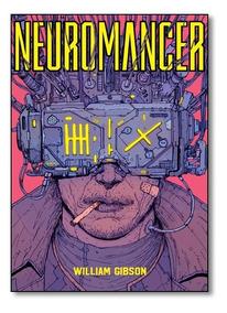 Neuromancer - Vol.1 - Trilogia Sprawl