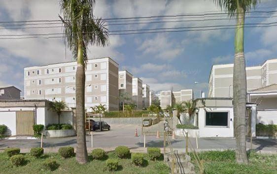Apartamento Com 2 Dormitórios À Venda E Locação, 44 M² Por R$ 185.000 - Água Chata - Guarulhos/sp - Ap0674