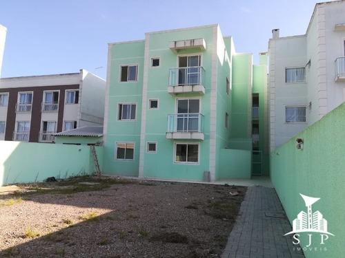 Imagem 1 de 14 de Apartamento - Rio Pequeno - Ap00068 - 32412607