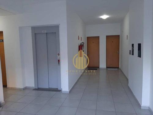 Imagem 1 de 15 de Apartamento Com 1 Dormitório  Próximo  Usp - Ap1561