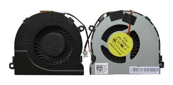 Cooler Dell Inspiron 15 5542 5543 5545 5447 5448 5547 Novo