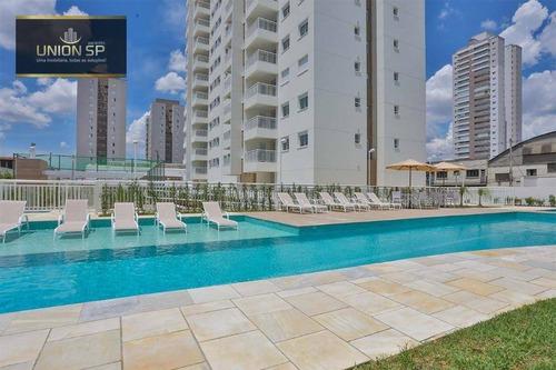 Apartamento Com 2 Dormitórios À Venda, 56 M² Por R$ 573.300,00 - Vila Prudente (zona Leste) - São Paulo/sp - Ap49988