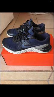 Nike Metcon Mtlc Dama
