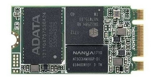 Disco Ssd Adata M.2 128gb 3d Nand Flash