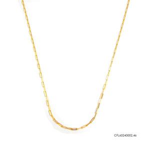 Corrente Masculina Ouro18k Cartier Cfl60240002,46