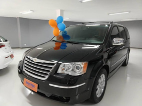 Chrysler Town & Country Limited 3.8 V6 12v Gasolina