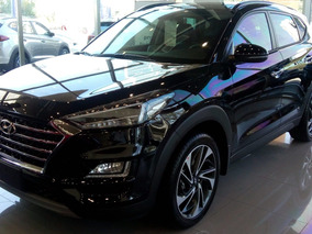 Hyundai Tucson 2.4 Limited Tech At 2019