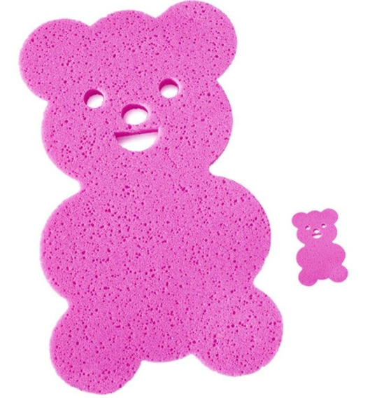 Esponja Antiderrapante Para A Banheira Do Bebê Da Soft Baby