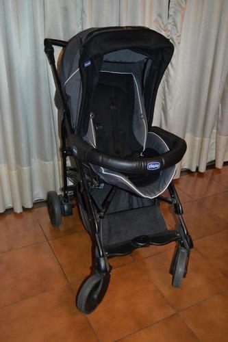 717ee58b9 Coche Moises Huevito Chicco - Artículos para Bebés en Mercado Libre ...
