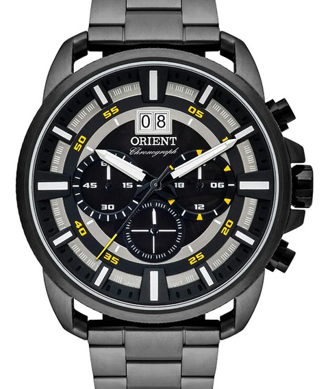 Relógio Orient Masculino Myssc008 P1gx C/; Garantia E Nf
