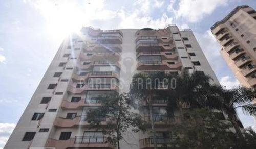 Imagem 1 de 15 de Apartamento A Venda  De 169m²  Vila Sonia - Cf64405