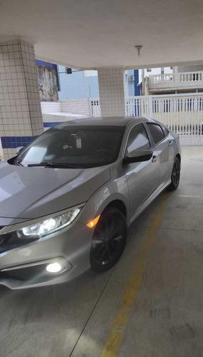 Honda Civic 2021 2.0 Ex Flex Aut. 4p
