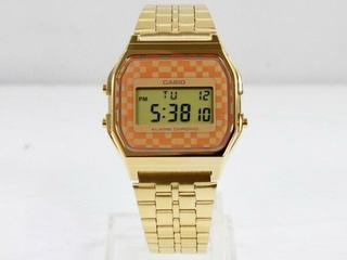 Reloj Casio Digitales Original (a159wgea-9)