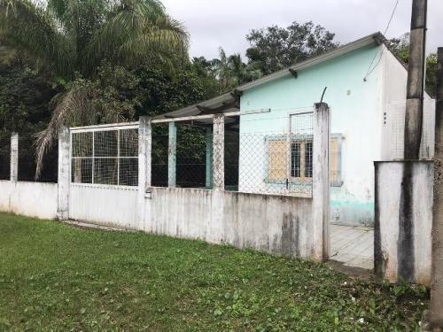 Imagem 1 de 12 de Chácara No Litoral Com 2 Dormitórios Em Itanhaém/sp 6138-pc