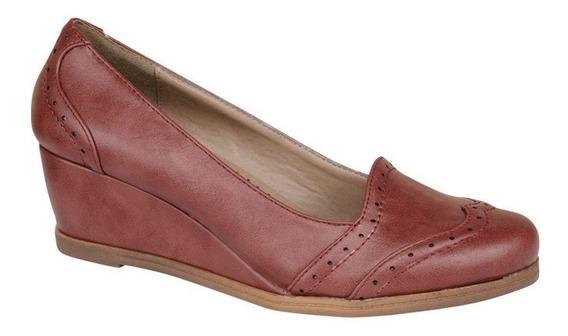 Zapatos Dama Acolchados Descanso Al Caminar Local Centro