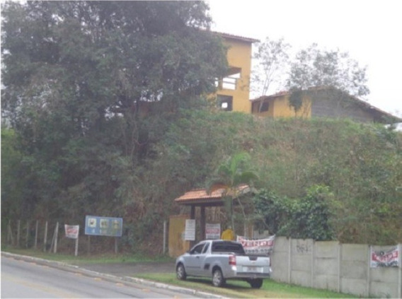 Terreno / Área Para Comprar No São Francisco Da Praia Em São Sebastião/sp - 2463