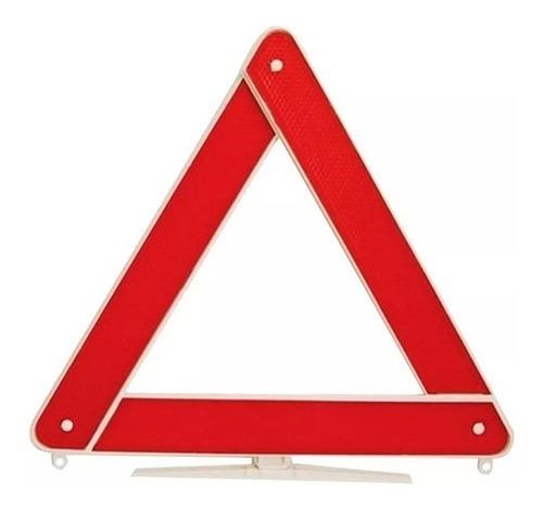 Triangulo De Sinalização De Emergência Veicular Automotivo